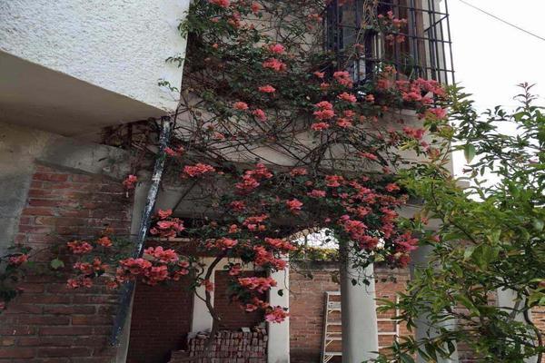 Foto de casa en renta en  , san andrés totoltepec, tlalpan, df / cdmx, 15250819 No. 09