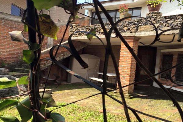 Foto de casa en renta en  , san andrés totoltepec, tlalpan, df / cdmx, 15250819 No. 10
