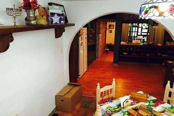 Foto de casa en renta en  , san andrés totoltepec, tlalpan, df / cdmx, 15344779 No. 02