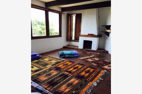 Foto de casa en renta en  , san andrés totoltepec, tlalpan, df / cdmx, 15344779 No. 04