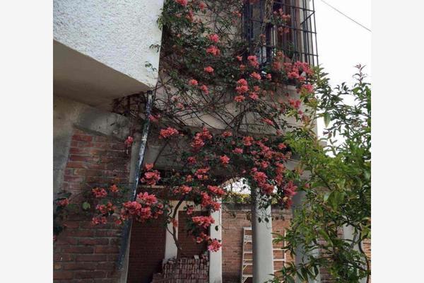 Foto de casa en renta en  , san andrés totoltepec, tlalpan, df / cdmx, 15344779 No. 08
