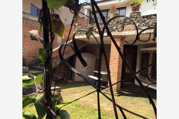 Foto de casa en renta en  , san andrés totoltepec, tlalpan, df / cdmx, 15344779 No. 09