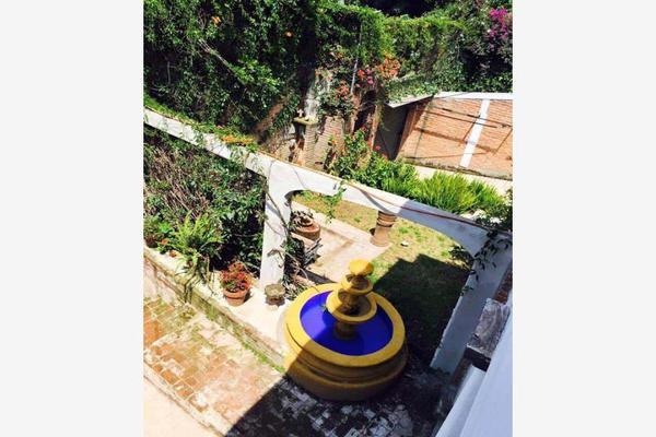 Foto de casa en renta en  , san andrés totoltepec, tlalpan, df / cdmx, 15344779 No. 10