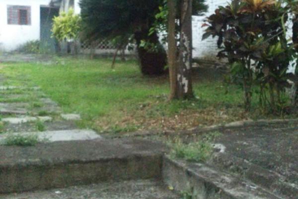 Foto de casa en venta en  , san andres tuxtla centro, san andrés tuxtla, veracruz de ignacio de la llave, 2637477 No. 07