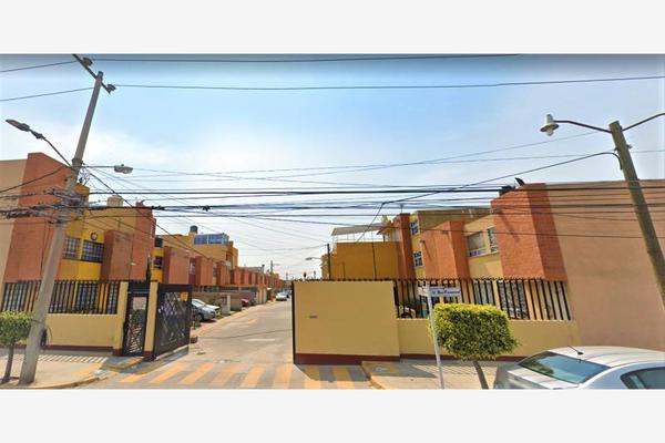 Foto de casa en venta en san angel 3 casa 4, san francisco coacalco (sección hacienda), coacalco de berriozábal, méxico, 19425950 No. 01