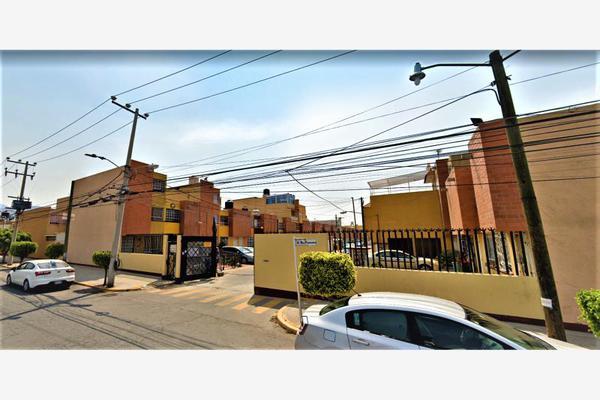 Foto de casa en venta en san angel 3 casa 4, san francisco coacalco (sección hacienda), coacalco de berriozábal, méxico, 19425950 No. 02