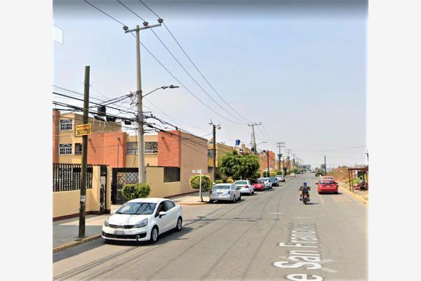 Foto de casa en venta en san angel 3 casa 4, san francisco coacalco (sección hacienda), coacalco de berriozábal, méxico, 19425950 No. 03