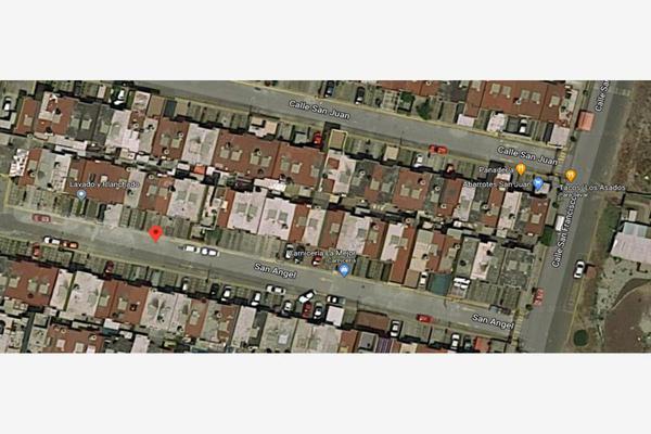 Foto de casa en venta en san angel 3 casa 4, san francisco coacalco (sección hacienda), coacalco de berriozábal, méxico, 19425950 No. 08