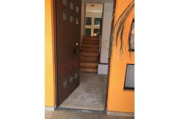 Foto de casa en renta en  , san angel, álvaro obregón, df / cdmx, 0 No. 09