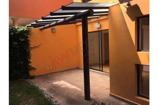 Foto de casa en renta en  , san angel, álvaro obregón, df / cdmx, 0 No. 10