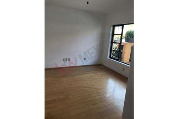 Foto de casa en renta en  , san angel, álvaro obregón, df / cdmx, 0 No. 15