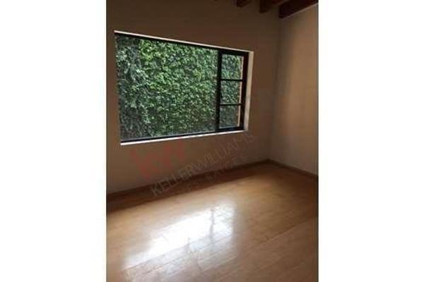 Foto de casa en renta en  , san angel, álvaro obregón, df / cdmx, 0 No. 38