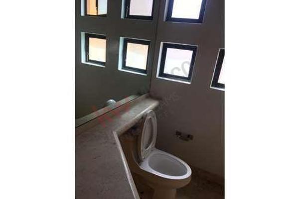 Foto de casa en renta en  , san angel, álvaro obregón, df / cdmx, 0 No. 41