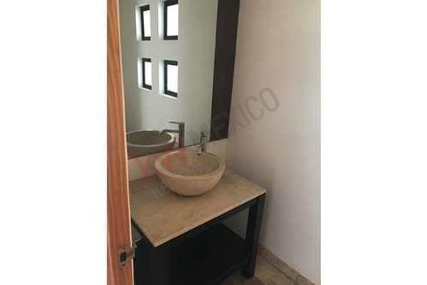 Foto de casa en renta en  , san angel, álvaro obregón, df / cdmx, 0 No. 43