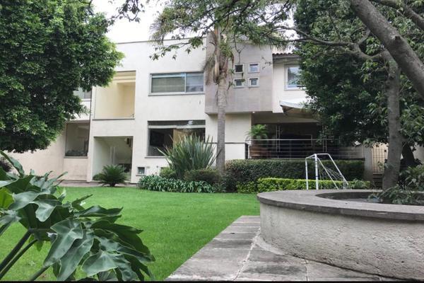 Foto de casa en venta en  , san angel, álvaro obregón, df / cdmx, 15247262 No. 02