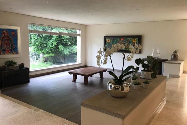 Foto de casa en venta en  , san angel, álvaro obregón, df / cdmx, 15247262 No. 06