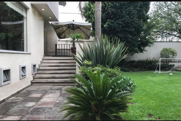 Foto de casa en venta en  , san angel, álvaro obregón, df / cdmx, 15247262 No. 20