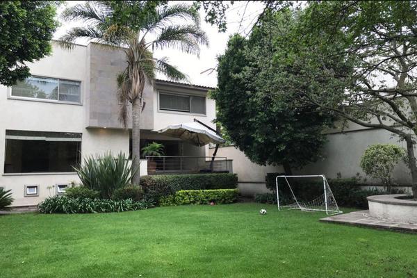 Foto de casa en venta en  , san angel, álvaro obregón, df / cdmx, 15247262 No. 21
