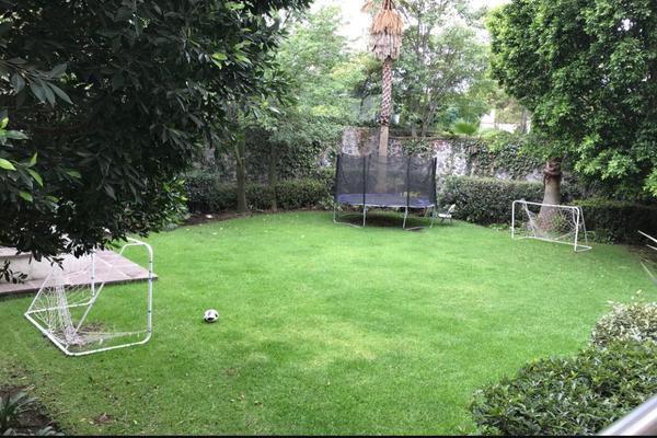 Foto de casa en venta en  , san angel, álvaro obregón, df / cdmx, 15247262 No. 22