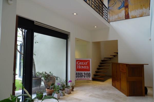 Foto de casa en venta en  , san angel, álvaro obregón, df / cdmx, 5395181 No. 01