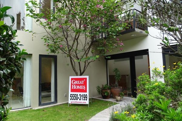 Foto de casa en venta en  , san angel, álvaro obregón, df / cdmx, 5395181 No. 02