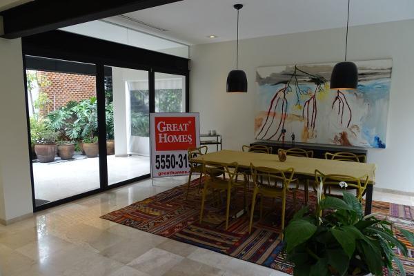 Foto de casa en venta en  , san angel, álvaro obregón, df / cdmx, 5395181 No. 03