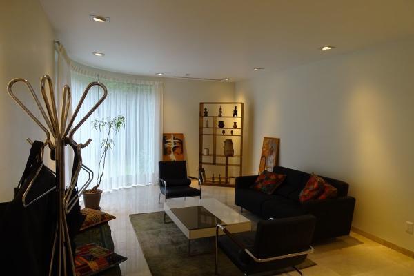 Foto de casa en venta en  , san angel, álvaro obregón, df / cdmx, 5395181 No. 04