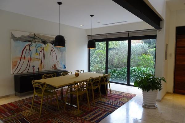 Foto de casa en venta en  , san angel, álvaro obregón, df / cdmx, 5395181 No. 05