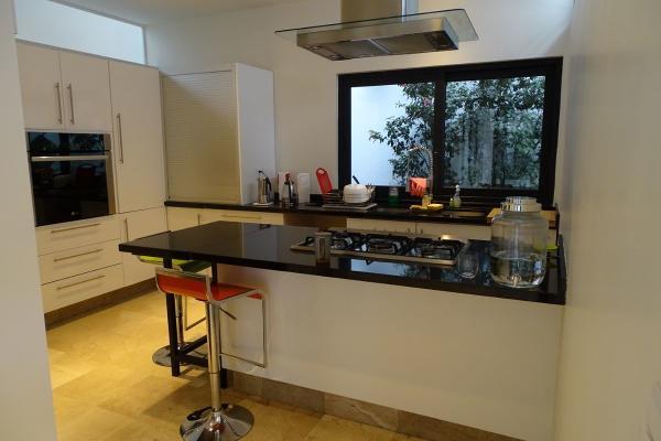 Foto de casa en venta en  , san angel, álvaro obregón, df / cdmx, 5395181 No. 06