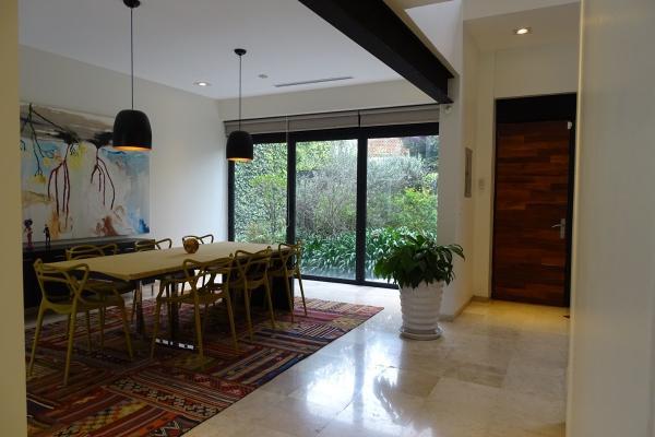 Foto de casa en venta en  , san angel, álvaro obregón, df / cdmx, 5395181 No. 08