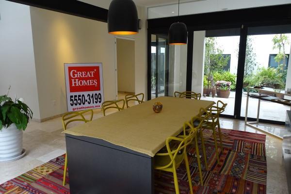 Foto de casa en venta en  , san angel, álvaro obregón, df / cdmx, 5395181 No. 09