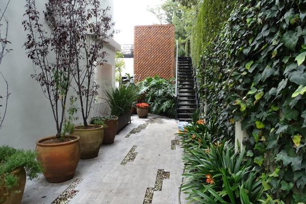 Foto de casa en venta en  , san angel, álvaro obregón, df / cdmx, 5395181 No. 11