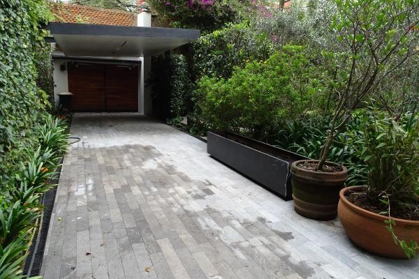 Foto de casa en venta en  , san angel, álvaro obregón, df / cdmx, 5395181 No. 12