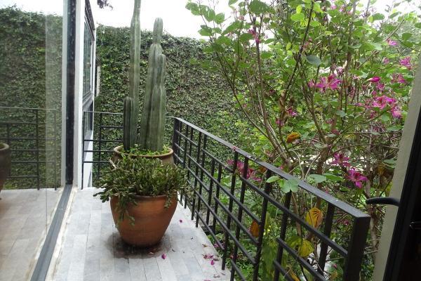 Foto de casa en venta en  , san angel, álvaro obregón, df / cdmx, 5395181 No. 16