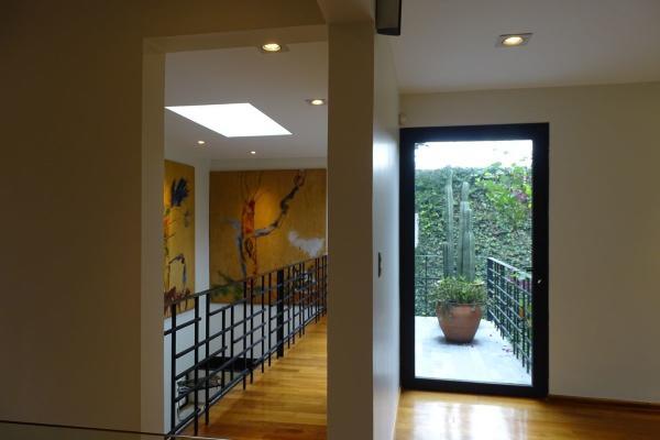 Foto de casa en venta en  , san angel, álvaro obregón, df / cdmx, 5395181 No. 17