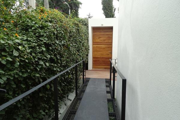 Foto de casa en venta en  , san angel, álvaro obregón, df / cdmx, 5395181 No. 20