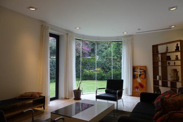 Foto de casa en venta en  , san angel, álvaro obregón, df / cdmx, 5395181 No. 22