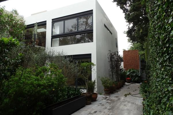 Foto de casa en venta en  , san angel, álvaro obregón, df / cdmx, 5395181 No. 24