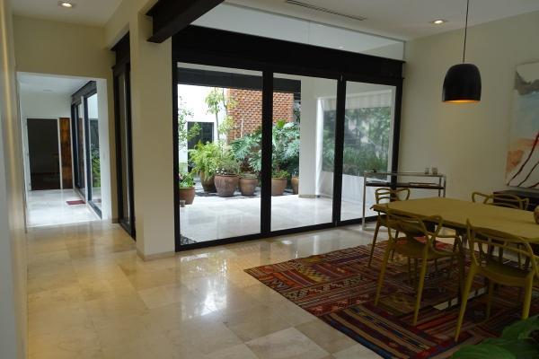 Foto de casa en venta en  , san angel, álvaro obregón, df / cdmx, 5395181 No. 25