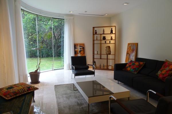 Foto de casa en venta en  , san angel, álvaro obregón, df / cdmx, 5395181 No. 27