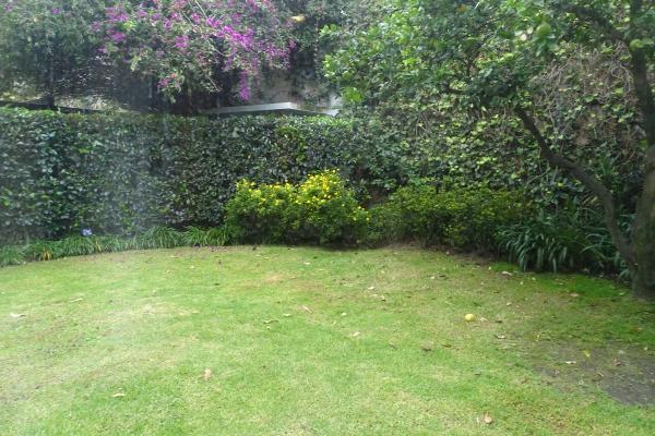Foto de casa en venta en  , san angel, álvaro obregón, df / cdmx, 5395181 No. 28