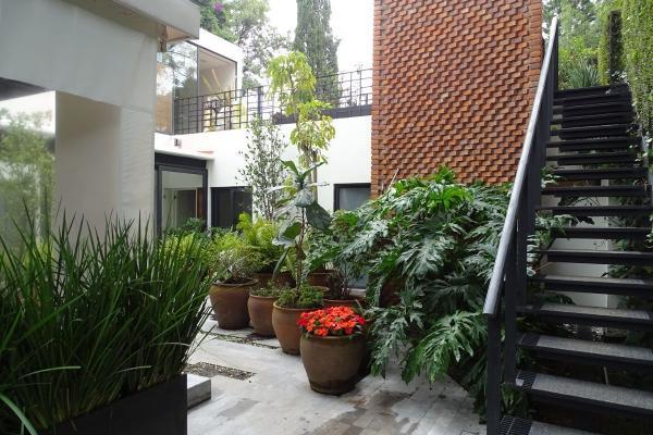 Foto de casa en venta en  , san angel, álvaro obregón, df / cdmx, 5395181 No. 30