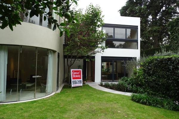 Foto de casa en venta en  , san angel, álvaro obregón, df / cdmx, 5395181 No. 32