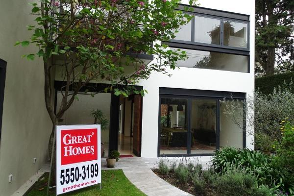 Foto de casa en venta en  , san angel, álvaro obregón, df / cdmx, 5395181 No. 33