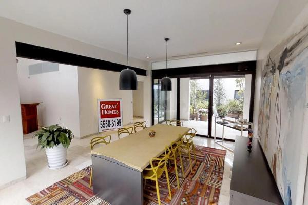 Foto de casa en venta en  , san angel, álvaro obregón, df / cdmx, 5395181 No. 34
