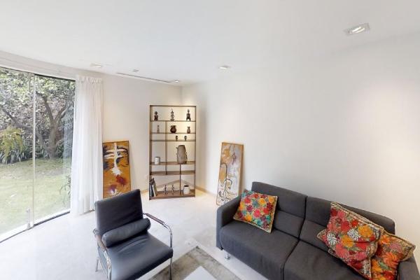 Foto de casa en venta en  , san angel, álvaro obregón, df / cdmx, 5395181 No. 39