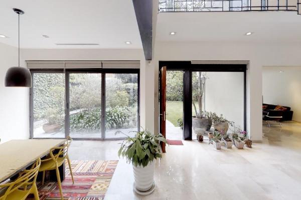 Foto de casa en venta en  , san angel, álvaro obregón, df / cdmx, 5395181 No. 40