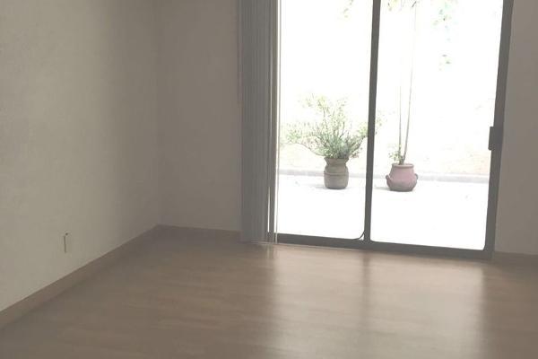 Foto de casa en venta en  , san angel, álvaro obregón, distrito federal, 4463435 No. 04