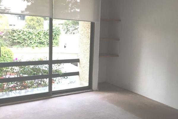 Foto de casa en venta en  , san angel, álvaro obregón, distrito federal, 4463435 No. 09