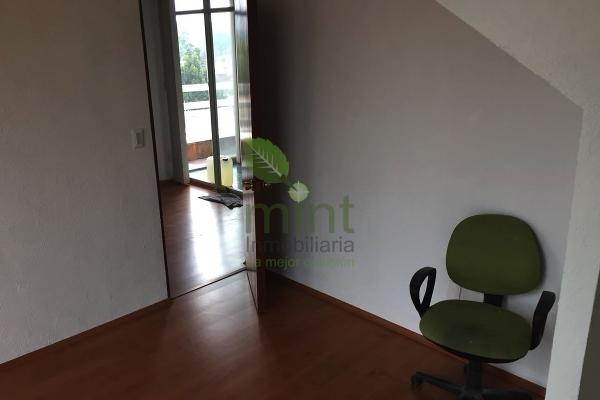 Foto de oficina en venta en  , san angel, álvaro obregón, distrito federal, 4668514 No. 02